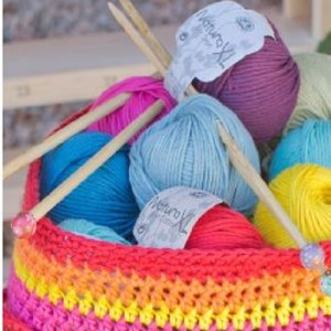 Knitting Yarn / Wool